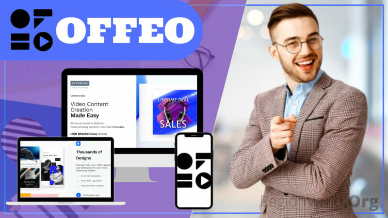 OFFEO Will Help You Be Creative