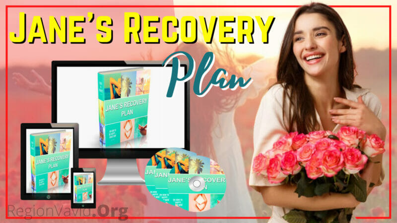 Jane's Recovery Plan Reviews