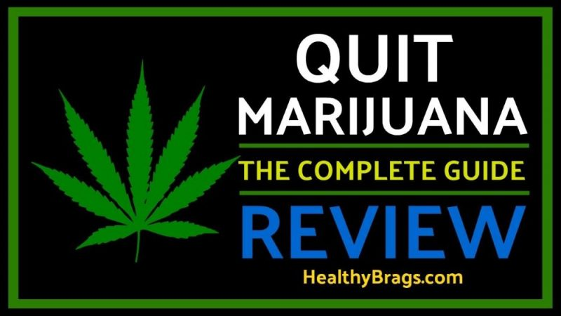 quit marijuana review