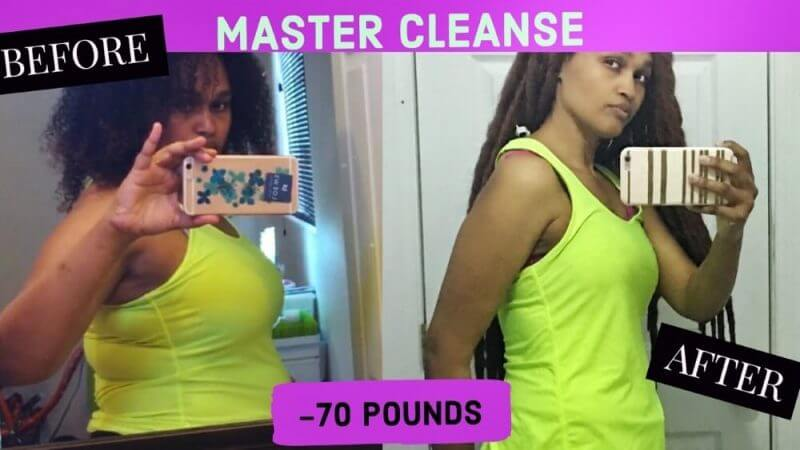 master cleanse review