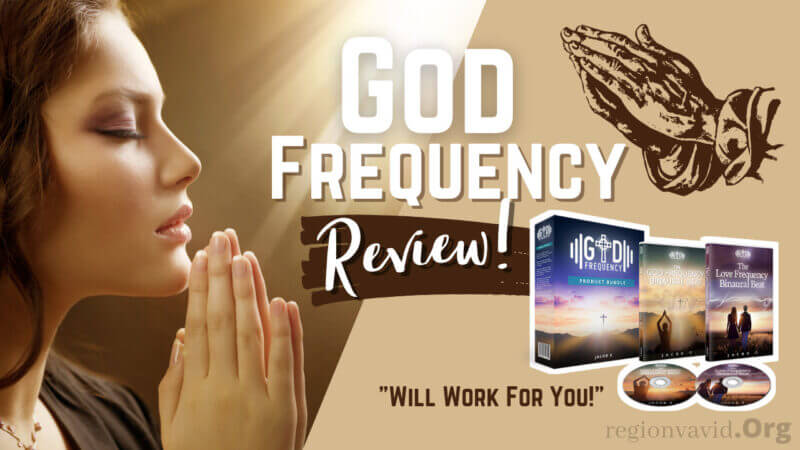 God Frequency Will Work For You