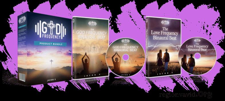 God Frequency Digital Program