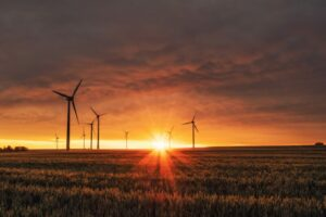 Ground Power Generator Electricity