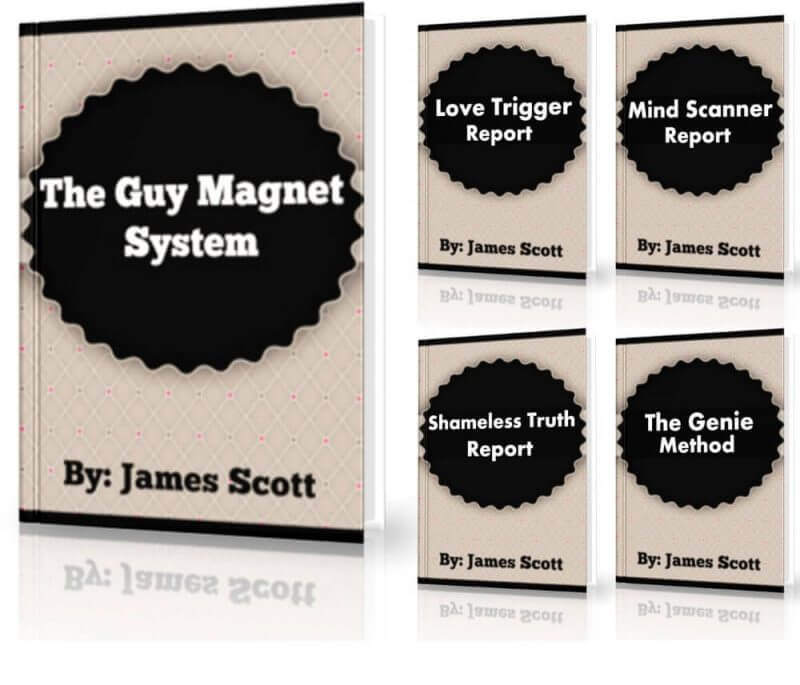 The Guy Magnet System Review - Does It Really Work?