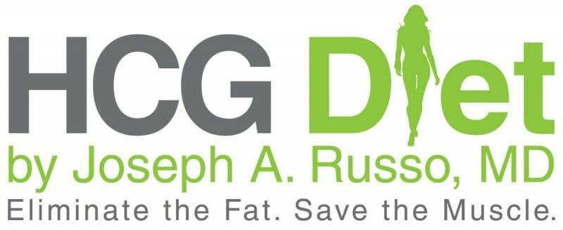 the hcg logo