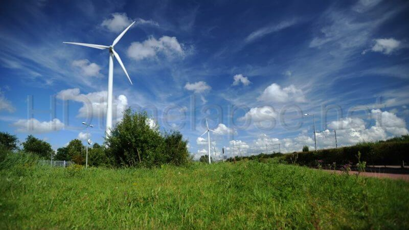 windpower genrators