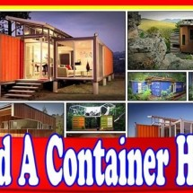 Build A Container Home Review - What You Must Know Before You Buy!