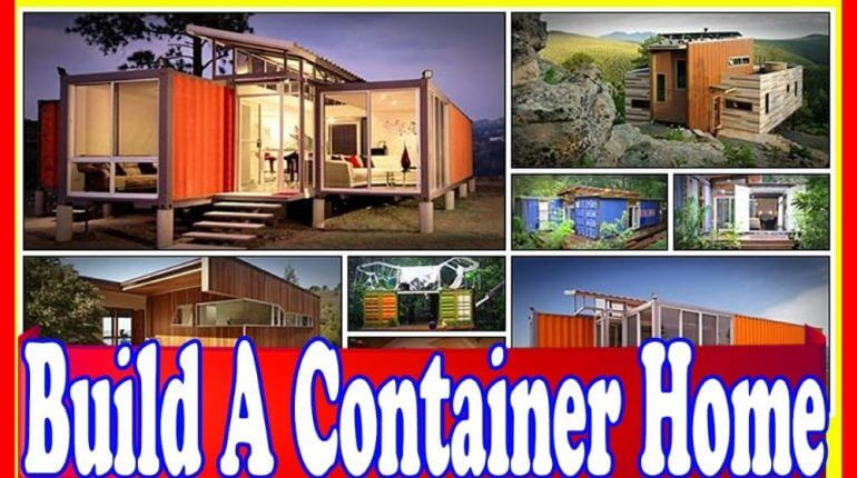 build a container home review must knowing before you buy