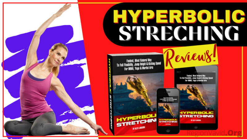 Hyperbolic Stretching A Strong Body And Flexibility