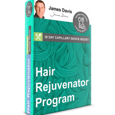 Hair Rejuvenator Program Review - Does It Really Work?