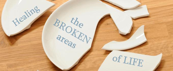 healing your broken life