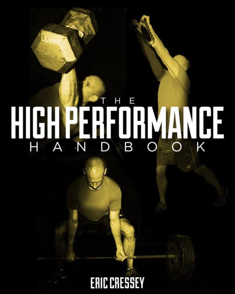 The High Performance Handbook