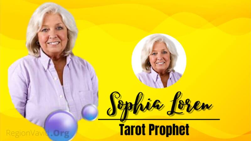 Honest Tarot Sophia Loren