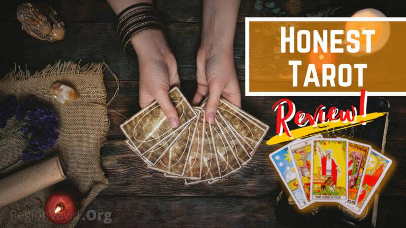 Honest Tarot Your Guidance In Life