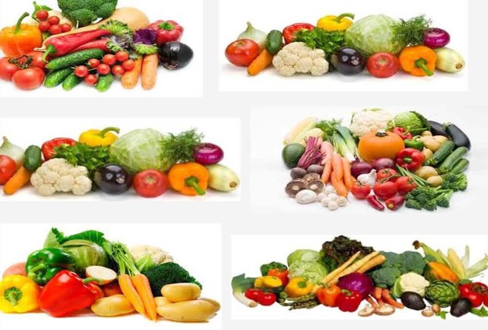 food varieties