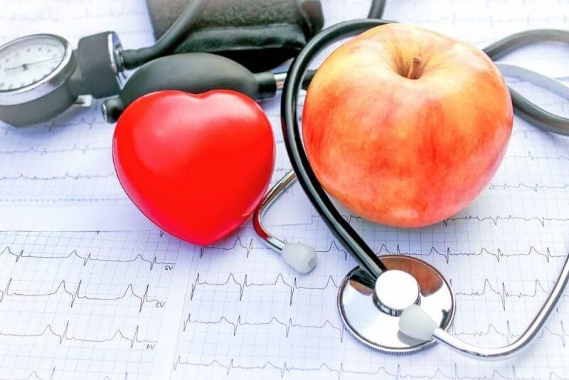 meals for blood pressure