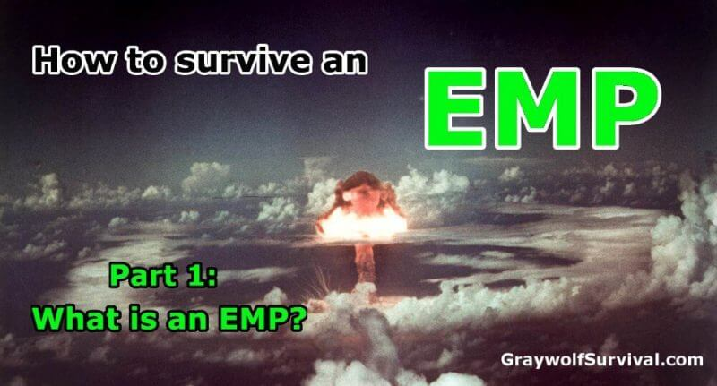 Ultimate Emp Survival Kit Review – Does It Work or Not?