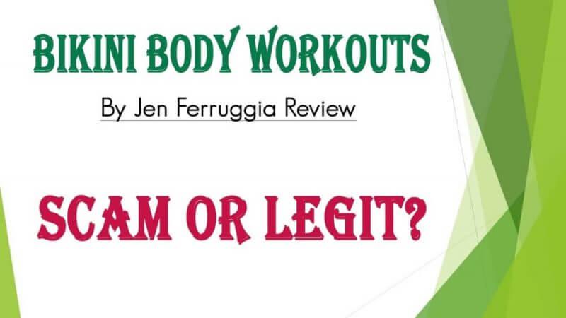 bikini body review is it a scam or legit