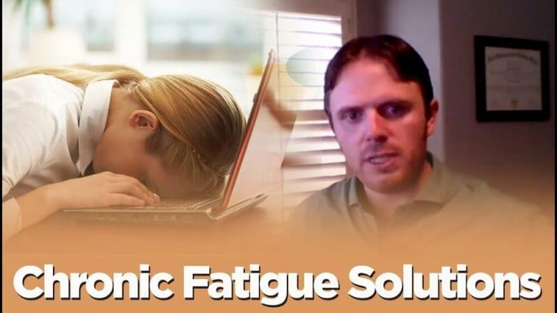 chronic fatigue solution