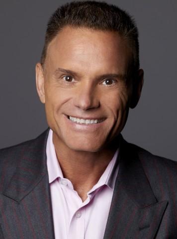 The Wealth Activation Blueprint creator Kevin Harrington