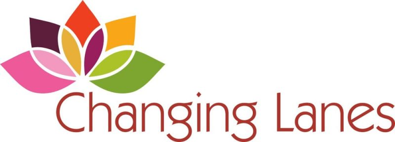 changing lanes logo