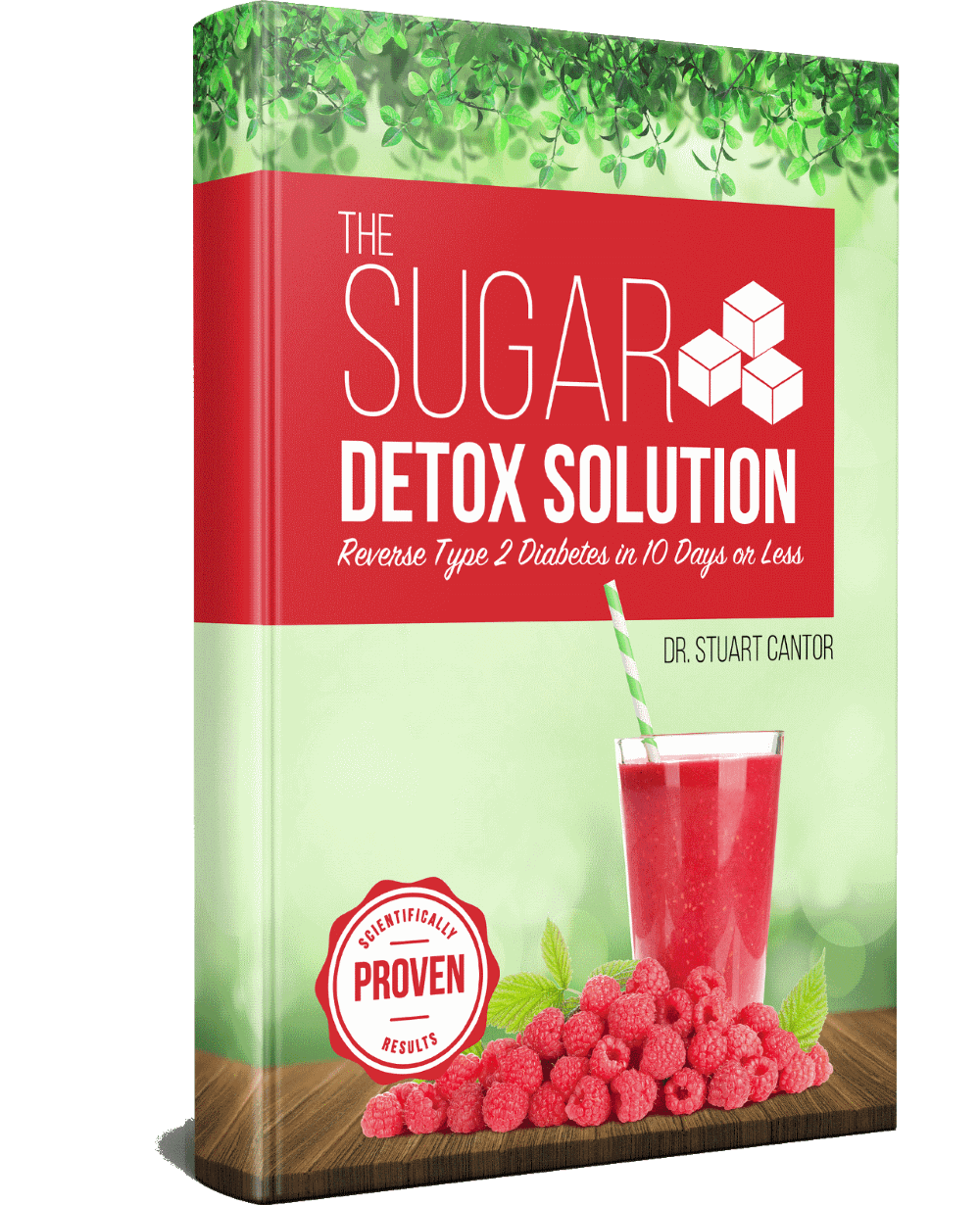 The Sugar Detox Solution Review – READ THIS FIRST!!!