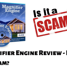 Magnifier Engine Review - Legit or Scam? Here is The Answer!