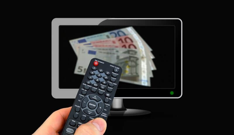 Make money by watching Movies