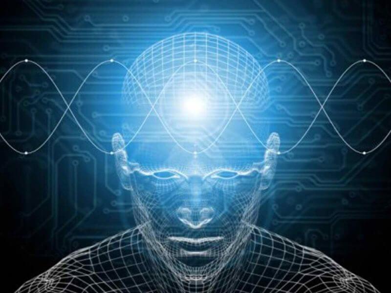 mind contorl representation