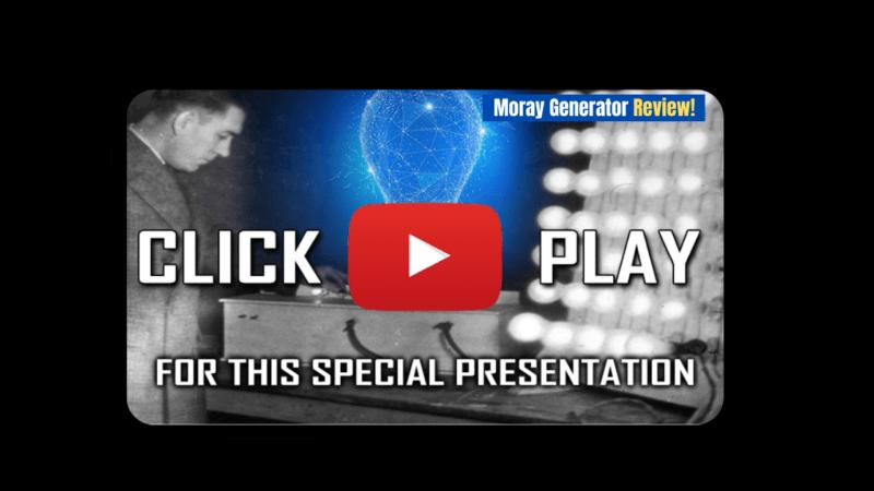 Moray Generator Click for Special Presentation