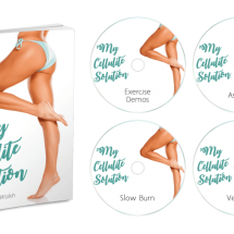 My Cellulite Solution Review - Does it Work or Not?