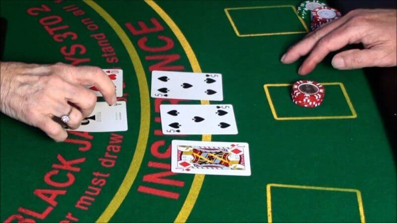 Easy money blackjack five times pay slots free