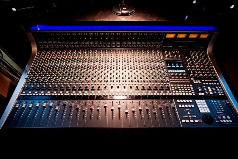 recording system