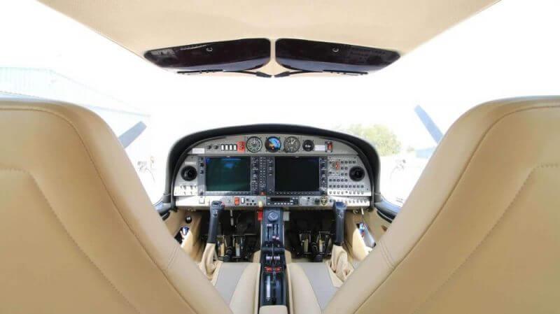 air cockpit