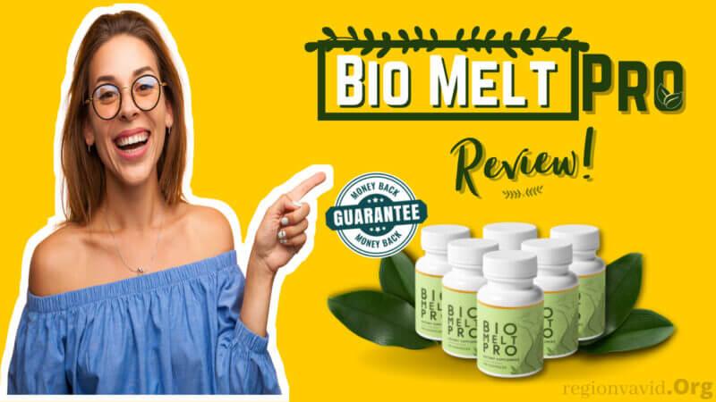 Bio Melt Pro For Slim Fit Body