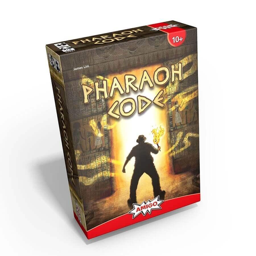 The Pharaoh Code