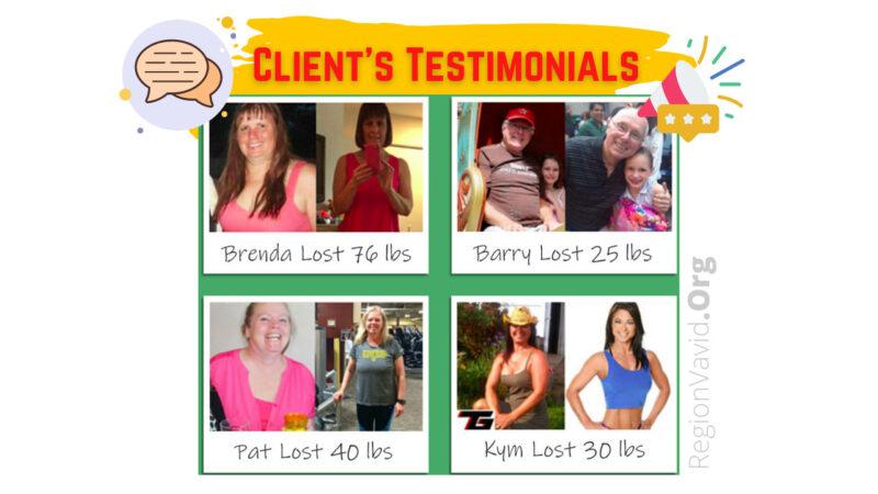 PureLife Organics Flat Belly Tea Testimonials