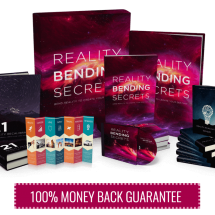 Reality Bending Secrets Review - Worthy or Scam? Read Before You Buy!