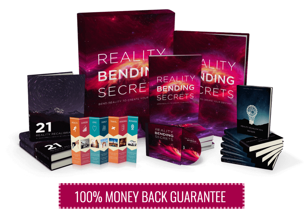My Shocking Reality Bending Secrets Review