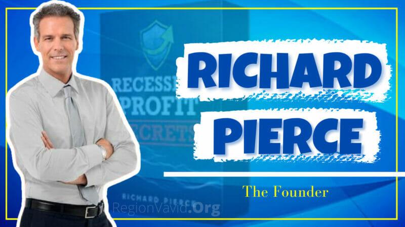 Recession Profit Secrets Author