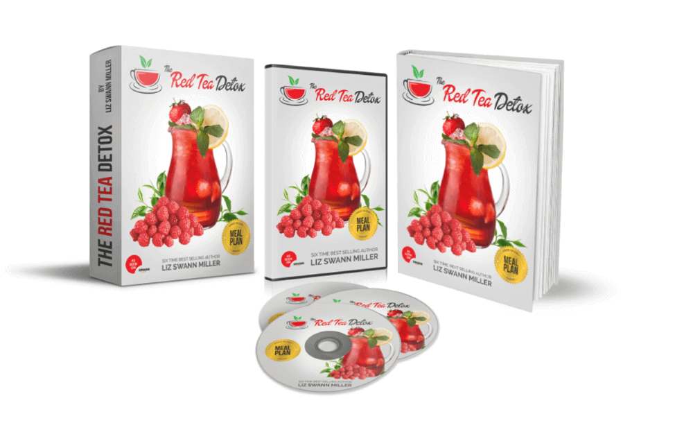 The Red Tea Detox Review – Should you use it?