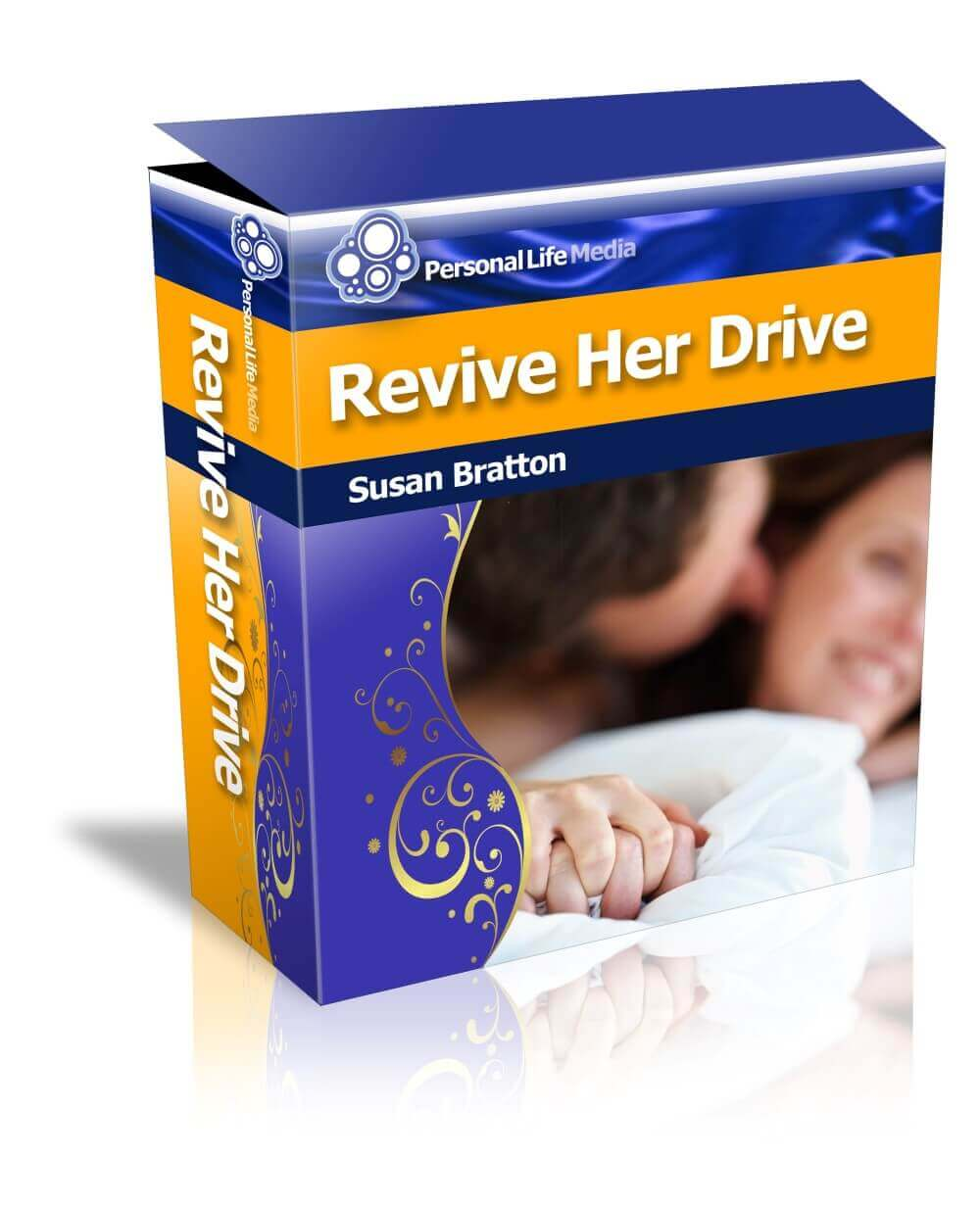 Revive Her Drive Review - Is It Totally Scam?