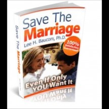 Save The Marriage System Review - Does It Really Work?