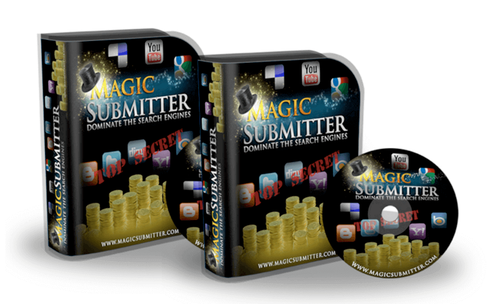 Magic Submitter Review - Worthy or Scam?