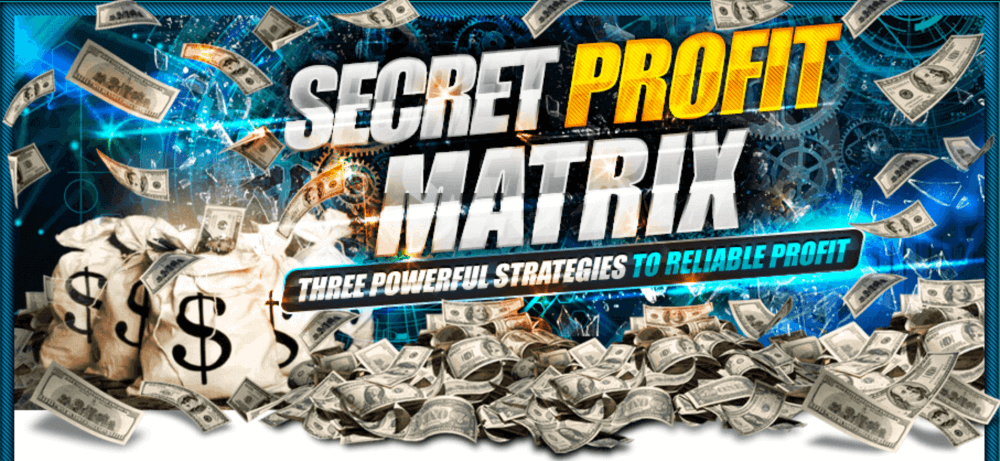 Secret-Profit-Matrix