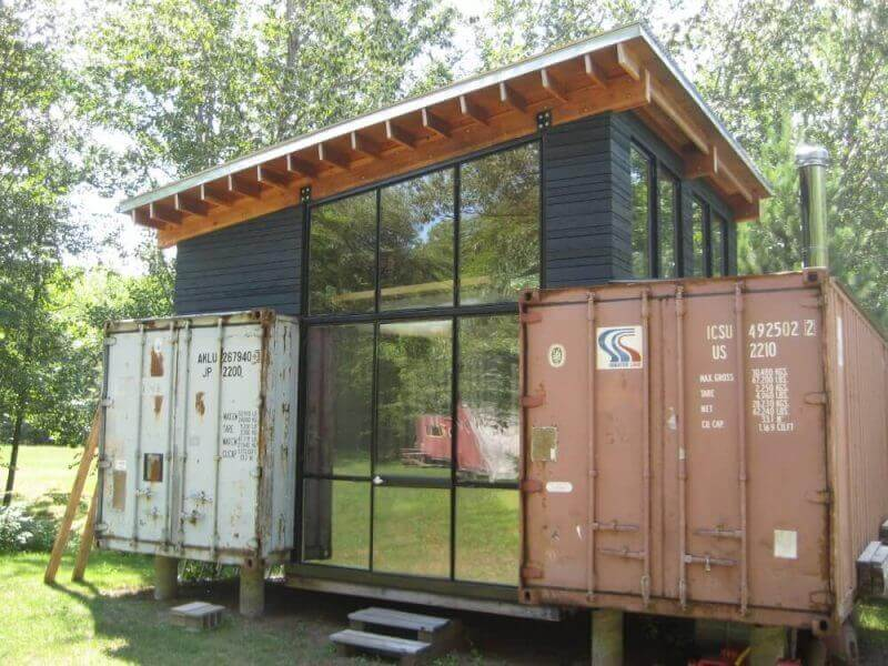 The Pros and Cons of Shipping Container Home Made Easy – Detailed Review