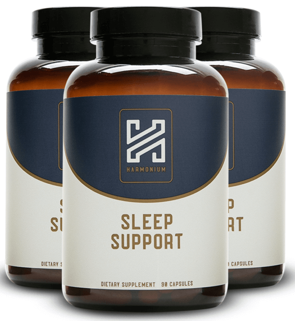 Harmonium Sleep Support