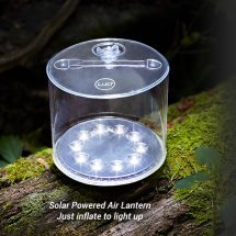 Solar Air Lantern Review - Worthy or Scam? Read Before You Buy!