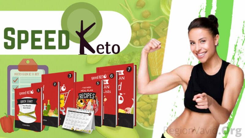 Speed Keto In-Depth Get Your Body Healthier