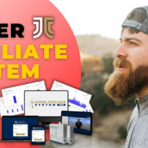 Super Affiliate System Pro Review - Worthy or Scam? Read Before You Buy!